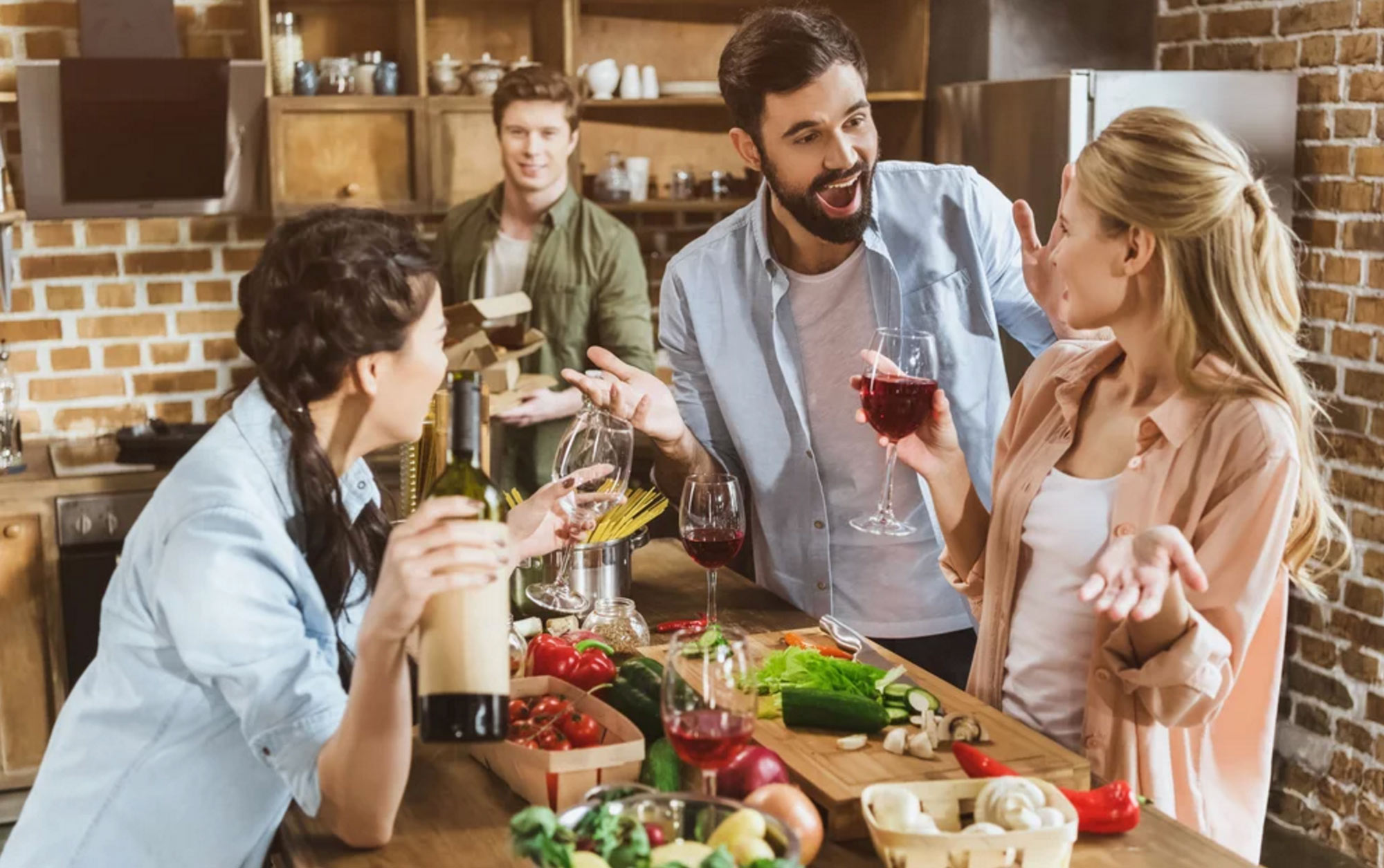 How to Host a Summer Wine Tasting Party