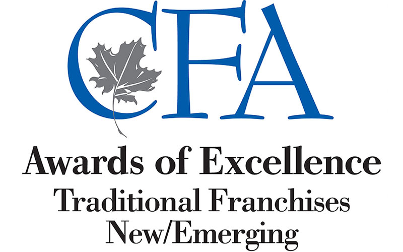 Vin Bon Wins CFA Award of Excellence