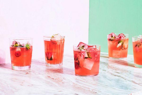 Vin Bon Pink Lemonade