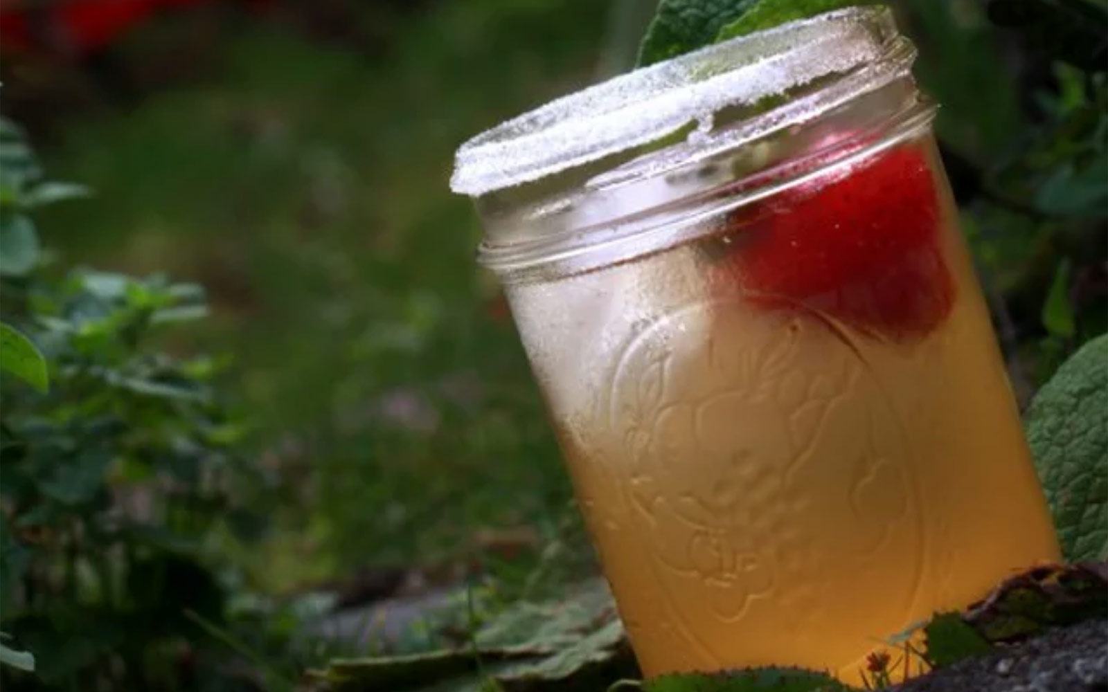 3 Herbal Wine Cocktails for Summer
