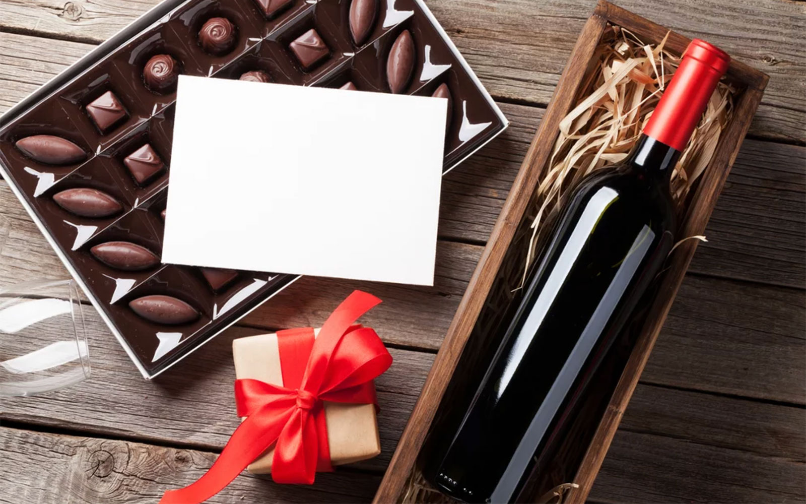 Wine and Chocolate Pairings for the Month of Love