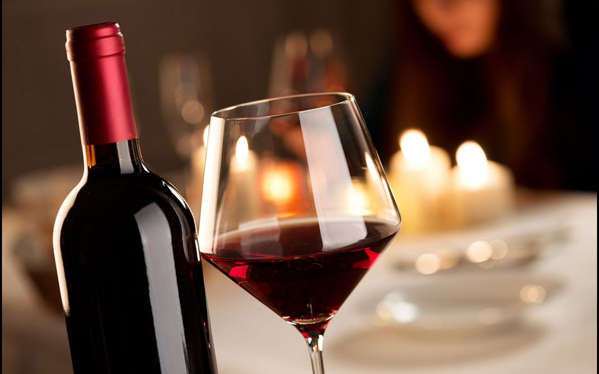 Red Wine Health Benefits: 5 Important Facts You Need to Know